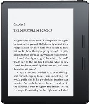 Sell Amazon Kindle Oasis 8th Gen - Swappa