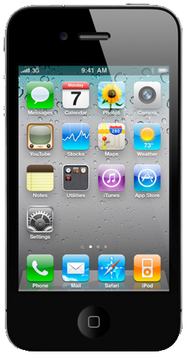 Sell Apple iPhone 4 - Swappa