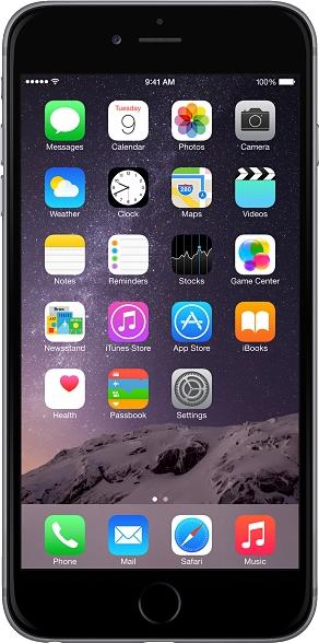 Apple iPhone 6 Plus (T-Mobile)