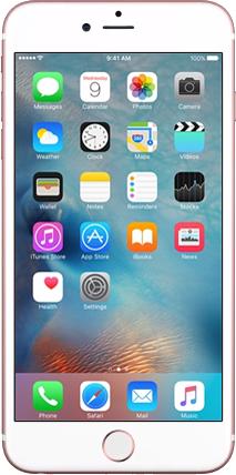 Used Apple iPhone 6S Plus