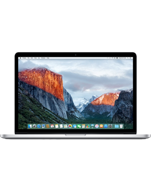 used macbook pro 2015 retina 15 macbook for sale swappa. Black Bedroom Furniture Sets. Home Design Ideas