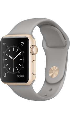 53acc2712 Used Apple Watch Series 1 38mm smartwatch for sale - Swappa