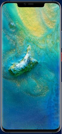 Huawei Mate 20 Pro (Unlocked) - Purple, 256 GB, 8 GB