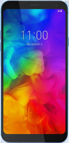 LG Q7 Plus (T-Mobile)