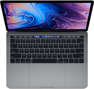 MacBook Pro 2019 - 13