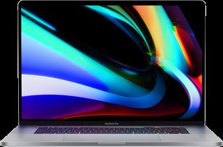 MacBook Pro 2019 - 16