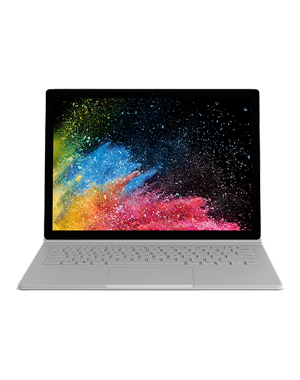 Microsoft surface book 2 refurbished