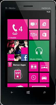 Buy T-Mobile Nokia Lumia 810 - Swappa