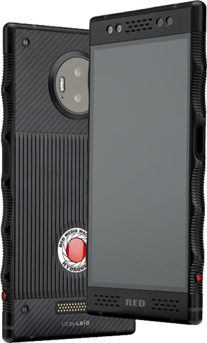 Sell Red Hydrogen One - Swappa