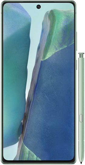 Used Samsung Galaxy Note 20 5G