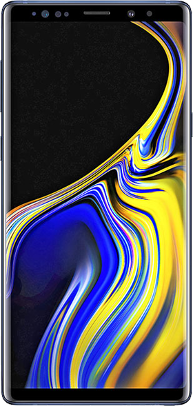 Used Samsung Galaxy Note 9