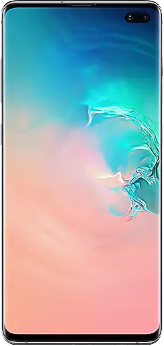 Used Samsung Galaxy S10 Plus