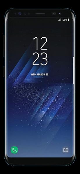 Samsung Galaxy S8 Metro Pcs Sm G950u Silver 64 Gb 4 Gb Lrlv98995 Swappa