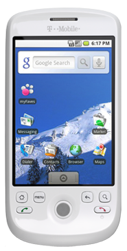 Sell myTouch 3G - Swappa