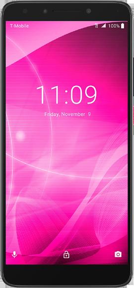 T-Mobile Revvl 2 Plus (T-Mobile)