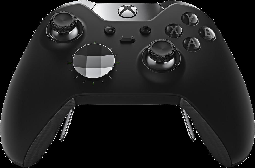 Xbox Elite Wireless Controller Series 1 - Swappa