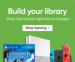 Swappa Gaming