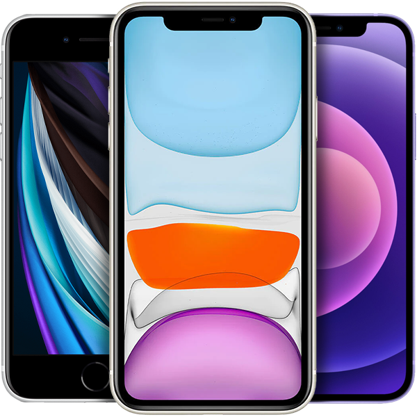 Used and Refurbished iPhones