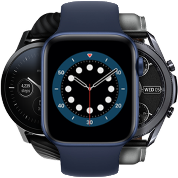 Watches and Wearables