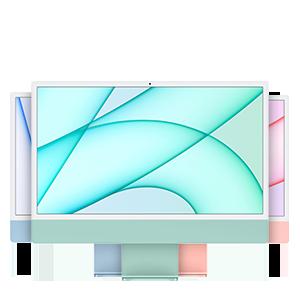 """24"""" iMacs"""