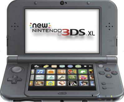 Nintendo 3DS Gaming