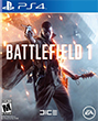 Used Battlefield 1