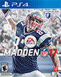 Used Madden NFL 17