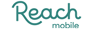 Reach Mobile Logo