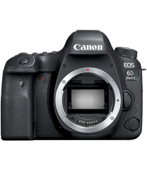 Used Canon camera