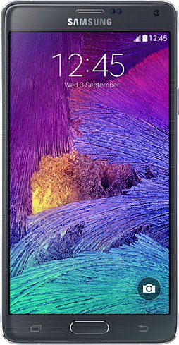 Used Galaxy Note 4
