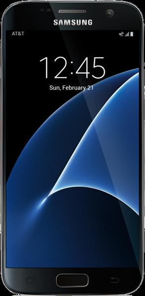 Used Samsung Galaxy