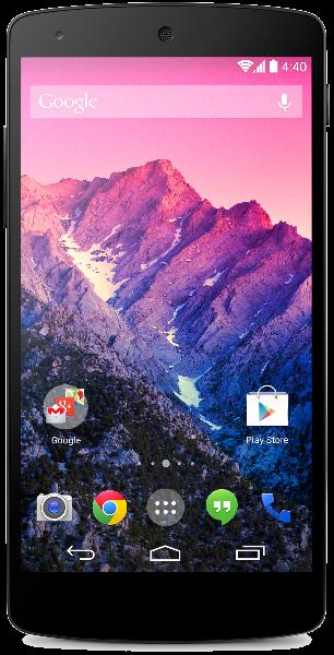 Used Nexus 5