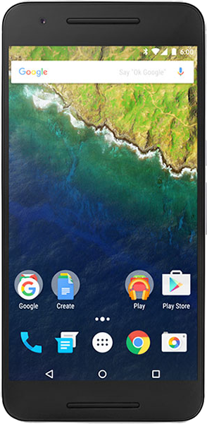 Used Nexus 6P