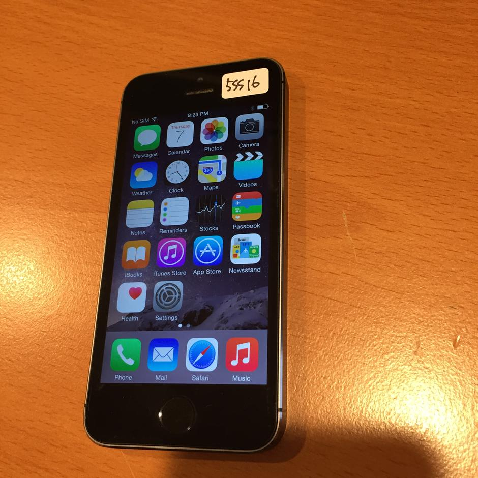 iphone 5s for sprint buy apple iphone 5s sprint from youretron swappa 14799