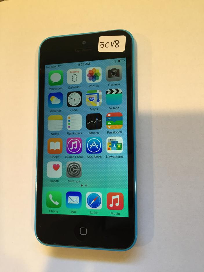 selling iphone 5c buy apple iphone 5c verizon from youretron swappa 12950