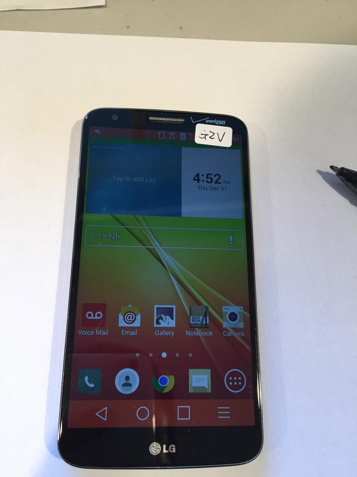 Buy LG G2 (Verizon) from YouReTron