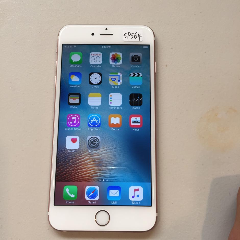 Swappa Iphone  Plus