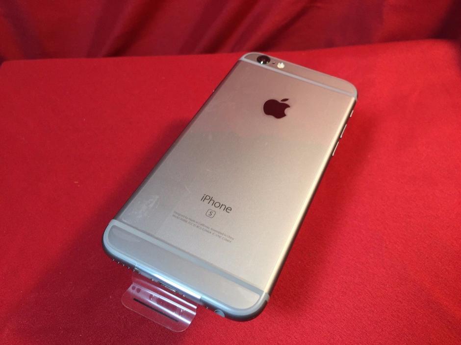 Deals iphone 6s at&t